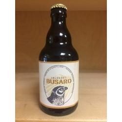 "Busard ""Blonde"" (33cL)"