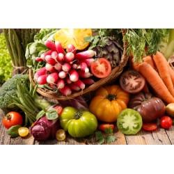 Panier de Légumes (moyen)