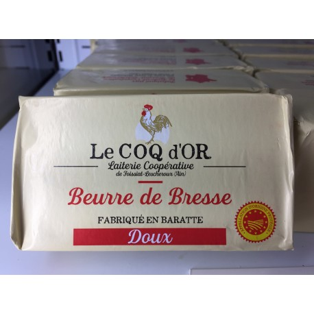 Beurre (250g)