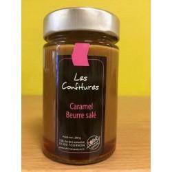 Chocoline Caramel beurre salé