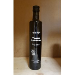 Vinaigre traditionnel  (50cl)