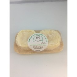 Fromages crémeux de chèvre
