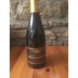 Crémant de Bourgogne BIO Nature et Progrès