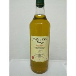 "Huile d'olive ""Picholine"""