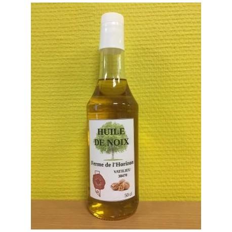 huile de noix 86