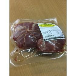 Paupiettes de veau  (X2) (environ 400g)