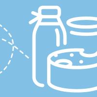 Produits laitiers & œufs