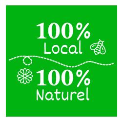 vente de produits 100 % naturels et 100 % locals - petits producteurs lyon