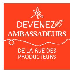 Devenez ambassadeurs de la rue des producteurs et soutenez les agriculteurs locaux autour de lyon